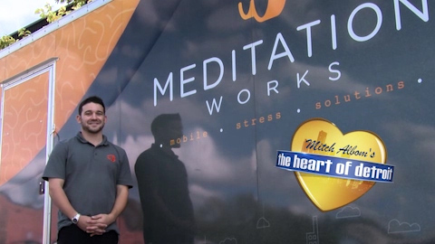 Meditation Works (Season 5, Episode 2)