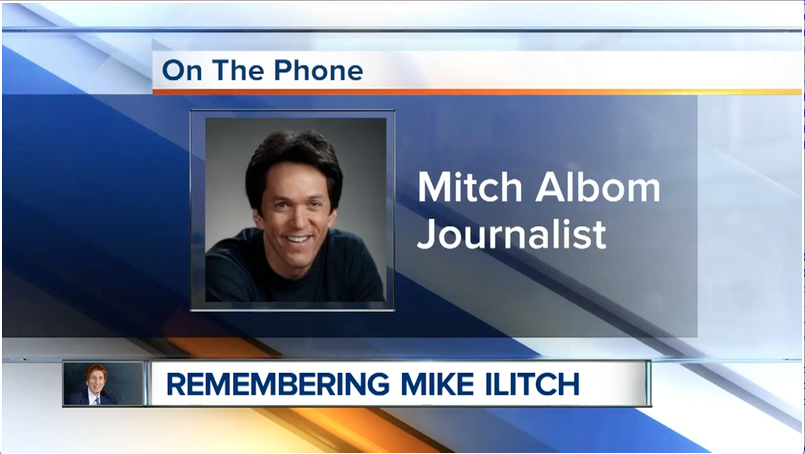 Remembering Mike Ilitch