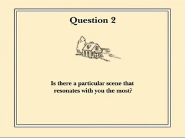 For One More Day Reading Group Guide Question 2