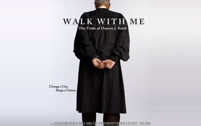 'Walk With Me' Premieres at Traverse City Film Festival